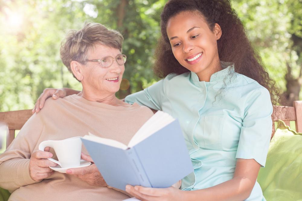 assistenza anziani Legnano